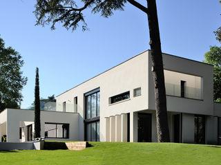 Claude Cartier Décoration Modern Houses