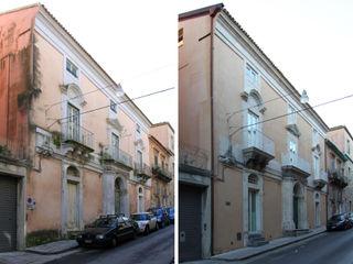 studio di architettura Antonio Giummarra 家庭用品ペットアクセサリー
