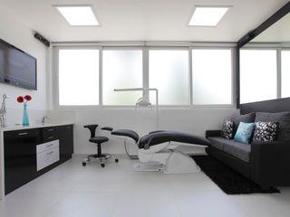 The Clinic Upstairs LIJO.RENY.architects Clinics