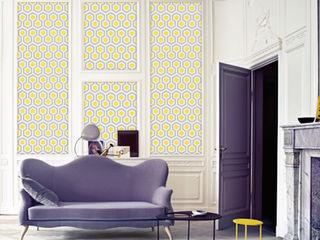 Lé Papiers de Ninon Living roomAccessories & decoration