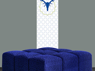 Lé Papiers de Ninon BedroomAccessories & decoration