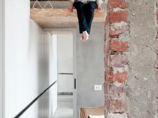 Cristina Meschi Architetto 인더스트리얼 주택