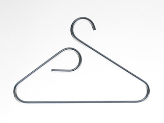 FRAME, coat hangers collection Insilvis Divergent Thinking BedroomWardrobes & closets
