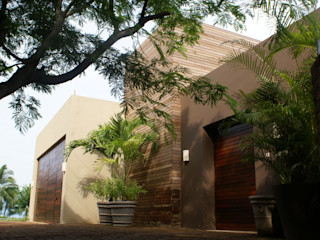 arqflores / architect Будинки