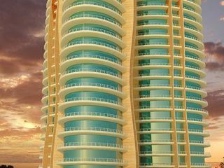 Mantra Hotel & condos arqflores / architect