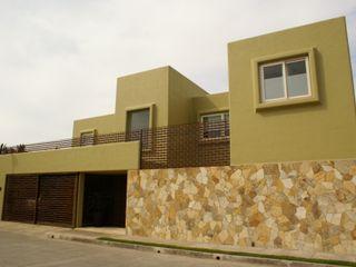 K House arqflores / architect Будинки