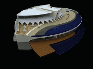 arqflores / architect Готелі