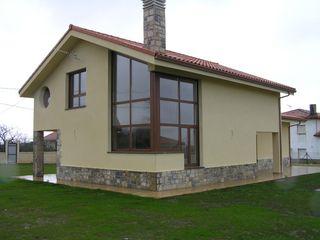 VIVIENDA SAN MIGUEL Agora Arquitectos