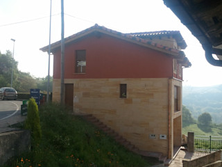 VIVIENDA TORAZO Agora Arquitectos