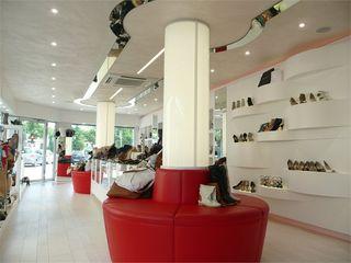 Masi Interior Design di Masiero Matteo Espacios comerciales de estilo moderno
