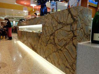 Masi Interior Design di Masiero Matteo Centros comerciales
