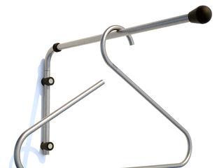 PIVOT, coat hangers holders Insilvis Divergent Thinking BedroomAccessories & decoration