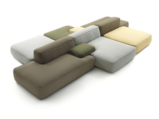 Sofas QuartoSala - Home Culture SalasSalas y sillones