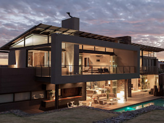 House Duk Nico Van Der Meulen Architects Modern houses