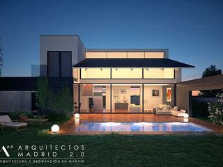 Arquitectos Madrid 2.0 Будинки