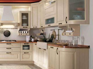 ROMANO MOBILI dal 1960 KitchenCabinets & shelves