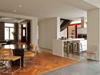 Architecte PLUX Modern Houses