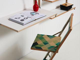 KwiK Designmöbel GmbH Salle à mangerTabourets & bancs