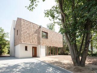 in_design architektur Modern houses