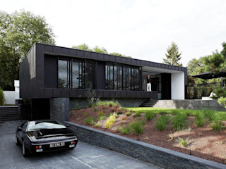 Lode Architecture Houses