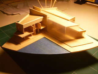 Fitzgerald House arqflores / architect