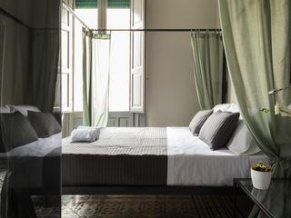 Francesca Ignani Interiors Hotel Klasik