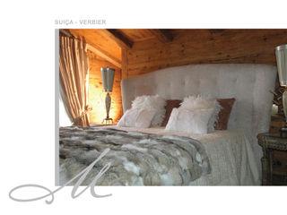 Chalet in Switzerland Maria Raposo Interior Design