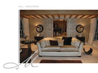 House in Hull Maria Raposo Interior Design