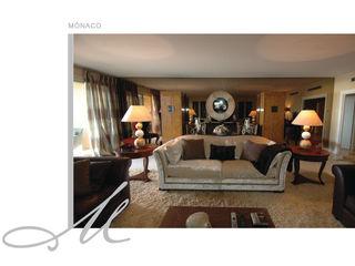 Apartment in Monaco Maria Raposo Interior Design