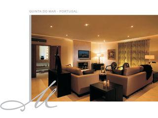 House in Quinta do Mar Maria Raposo Interior Design