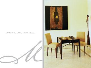 House in Quinta do Lago Maria Raposo Interior Design