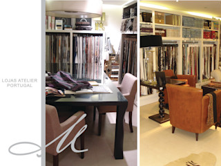 Shops in Portugal Maria Raposo Interior Design
