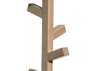 ORGANICA W, coat stand Insilvis Divergent Thinking Corridor, hallway & stairsClothes hooks & stands
