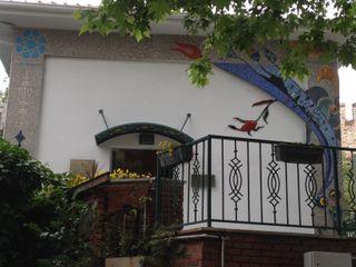 Mozaik Sanat Evi Paredes e pisos clássicos