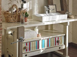 Lola Glamour BathroomStorage