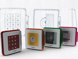 Scuola Italiana Design HouseholdSmall appliances