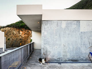 IPE HOUSE P+0 Arquitectura Modern houses