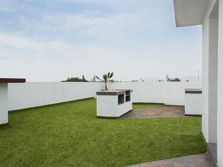 Golfo de Riga RECON Arquitectura Casas modernas