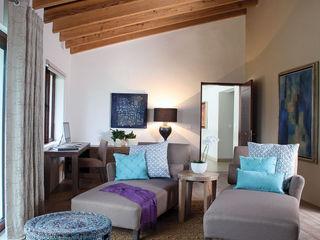 Recámara MARIANGEL COGHLAN Dormitorios modernos: Ideas, imágenes y decoración