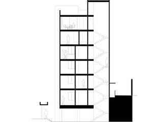 Melchor Ocampo RECON Arquitectura Casas modernas