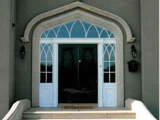 Heliolux Design Puertas y ventanas clásicas