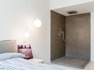 zero6studio - Studio Associato di Architettura Kamar Mandi Minimalis