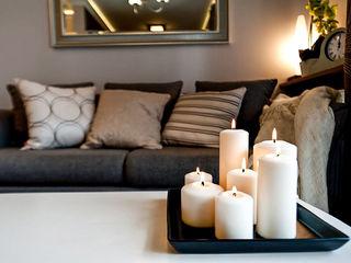 Alicja Olko Living room