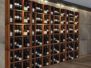 Weinregal-Profi Wine cellar