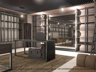 Masi Interior Design di Masiero Matteo Commercial Spaces