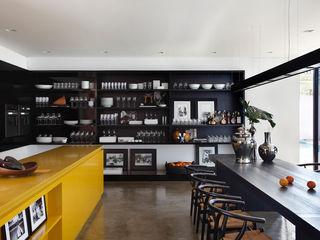 LA HOUSE STUDIO GUILHERME TORRES Cucina moderna