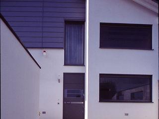 Einfamilienhaus in Allershausen Herzog-Architektur Moderne Häuser