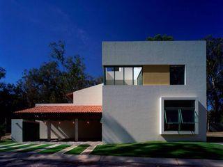 Taller Luis Esquinca Moderne huizen