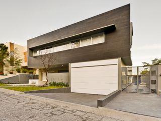 Residencia El Coto Excelencia en Diseño Casas minimalistas