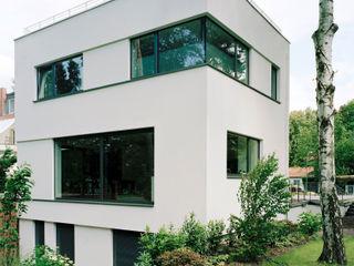 IOX Architekten GmbH Case moderne